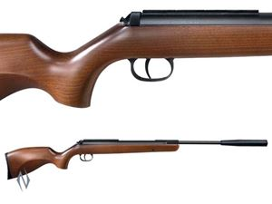 Picture of DIANA 340 NTEC CLASSIC PROFESSIONAL .22 AIR RIFLE