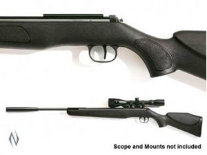 Picture of DIANA 350 PANTHER PROFESSIONAL .22 AIR RIFLE