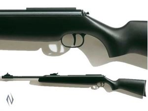 Picture of DIANA 48 BLACK .22 AIR RIFLE