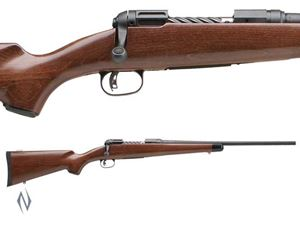 "Picture of SAVAGE 11, 111 LIGHTWEIGHT HUNTER 20"" DM RIFLE"