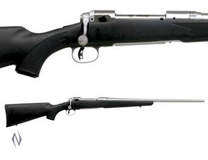 Picture of SAVAGE 16, 116 WEATHER WARRIOR AS DM RIFLE