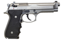 Picture of Beretta 92FS Brigadier Inox 9mm 10 Rnd Pistol