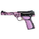 Picture of BROWNING BUCK MARK BUCKTHORN PINK UFX 22LR PISTOL