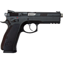 Picture of CZ CZ75 SP-01 SHADOW BLACK 9MM 120MM PISTOL