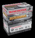 "Picture of WINCHESTER BUSHMAN 12G 3 2-3/4"" 34GM"