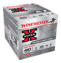 """Picture of WINCHESTER SUPER X 410G 4 3"""" 30GM"""
