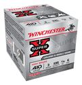"""Picture of WINCHESTER SUPER X 410G 6 3"""" 30GM"""