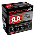 "Picture of WINCHESTER AA SUPER SPORTING 12G 8 2-3/4"" 28GM TARGET SHOTSHELL"