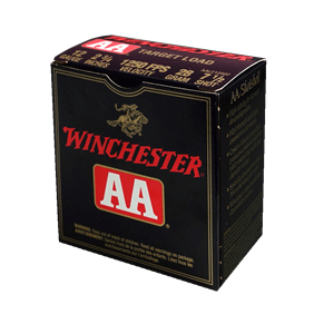 """Picture of WINCHESTER AA TARGET 12G 9 2-3/4"""" 28GM TARGET SHOTSHELL"""