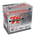 "Picture of WINCHESTER WINNER 12G 9 2-3/4"" 24GM TARGET SHOTSHELL"