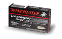Picture of WINCHESTER VARMINT SPECIAL 223 REMINGTON 55GR SIERRA BTSP