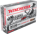 Picture of WINCHESTER DEER SEASON 30-06SP 150GR XP