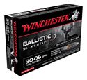Picture of WINCHESTER SUPREME 30-06SPRG 150GR BST