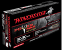 Picture of WINCHESTER POWER MAX BONDED 30-30WIN 170GR PMB