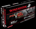 Picture of WINCHESTER POWER MAX BONDED 300WSM 180GR PMB